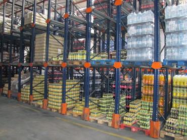 distribucion de bebidas en valencia
